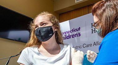 外媒:疫苗擋不住Delta病毒快速散播
