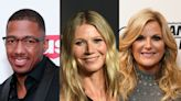 Nick Cannon, Gwyneth Paltrow and Trisha Yearwood among celebrities directly impacted by the coronavirus