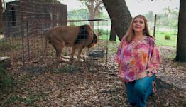 Carole Baskin Slams Tiger King as 'a Reality Show Dumpster Fire' amid Season 2 News