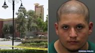 Corona movie theater shooting suspect pleads not guilty