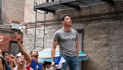 'In the Heights' Sets Out to Do the Impossible — And Largely Succeeds