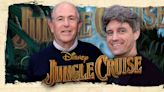 Producers John Davis & John Fox on 'Jungle Cruise,' Visiting the Secret Disney Vault, and How the Movie Industry Has Changed