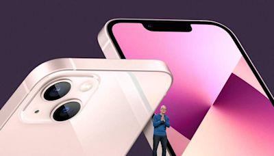 iPhone 13蘋果訂價 台灣加量又降價 - 自由財經