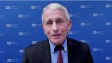 Dr. Fauci Says Your COVID Vaccine Protects You For This Long