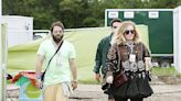 Adele 'Was Throwing F-Bombs' At Concert Taping Attended By Her Ex-Husband