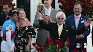 Preakness week begins with controversy