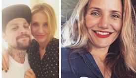 Cameron Diaz Offers Rare Glimpse Into Her New Life As Mom To Daughter Raddix: 'It's The Best'