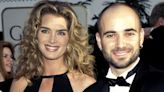 Brooke Shields and Andre Agassi wed 24 years ago and more surprising celeb marriages