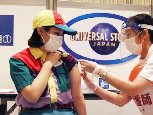 沒有台灣!日本推行疫苗護照 首波僅適用5國 | 全球 | NOWnews今日新聞