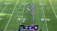 Seahawks vs. Vikings highlights Week 3