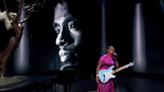 Chadwick Boseman, RBG and Naya Rivera among those honored during Emmys 'in memoriam' segment