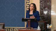 GOP Critical Of VP Harris' Upcoming Visit To Texas-Mexico Border