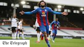 Crystal Palace pile more misery on Fulham with ruthless victory