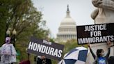 Supreme Court to debate immigration case as Biden wrestles with crisis at southern border