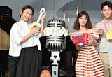 魏如萱跨界主持第31屆金曲獎 歌手蔡旻佑搭檔瑪莉主持星光大道