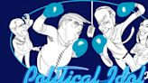 POLITICAL IDOL 2020 to Air Just in Time for Elections