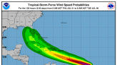Tropical Storm Elsa is the latest evidence climate change is happening now