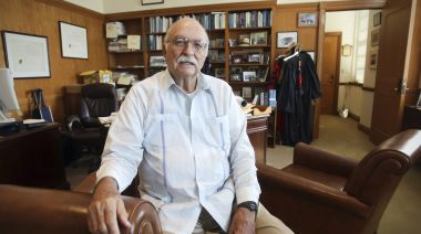 Remembering a 'fierce defender of Puerto Rico' and a trailblazing federal judge