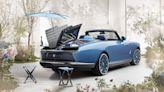奢華無上限 Rolls-Royce Boat Tail