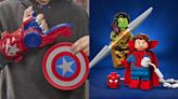 17 of the best Marvel toys to give as gifts this year