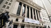 Stocks end mixed on Wall Street as S&P 500 manages weekly gain