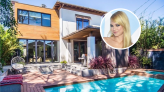 Anna Faris Buys Energy-Efficient House in the Palisades