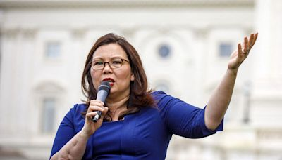 Why Tammy Duckworth issued her ultimatum over AAPI cabinet representation: 'I needed to take action'