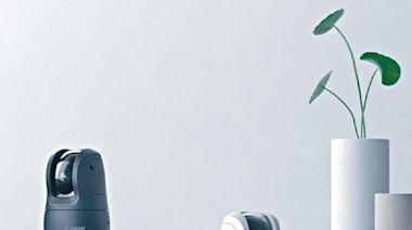 PowerShot PICK 智能雲台相機