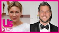 Renee Zellweger Is 'Already Moving Things' Into Ant Anstead's House