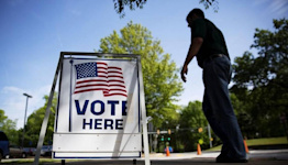 NC's voter ID law is racially discriminatory and unconstitutional, state court rules