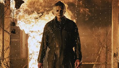 Here's How to Watch 'Halloween Kills' For Free to See Michael Myers Come Back From the Dead