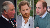 It Might Be Time For Prince Charles And Prince William To Take A Trip To California - Daily Soap Dish