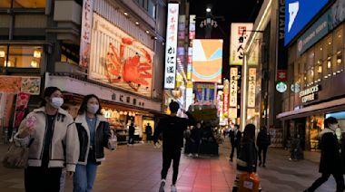 日本擴大並延長緊急事態宣言 估經濟損失恐達1兆620億日圓