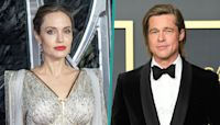 Angelina Jolie Sells Shares Of Chateau Miraval Winery She Owned With Brad Pitt