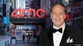 AMC CEO teases change to movie chain's business model, but mum on details