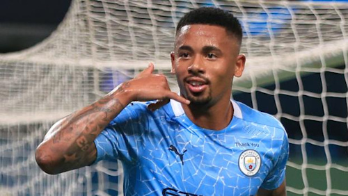 Manchester City: No Sergio Aguero, no problem against Real Madrid in Champions League