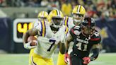 List of Power Five schools that are winless against the LSU Tigers