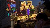 澳博子公司易名為澳娛綜合渡假股份 (21:50) - 20210623 - 即時財經新聞