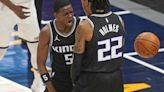 水準之上還是全明星?淺談De'Aaron Fox和他需要在這一季拿出的表現 - NBA - 籃球 | 運動視界 Sports Vision