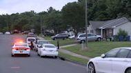 1 injured, hospitalized in Durham home invasion