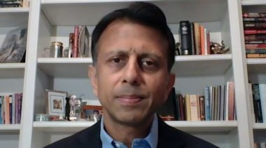 Bobby Jindal: It's time to get the economy moving again and reopen states