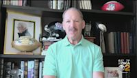 Bill Cowher On New Book 'Heart And Steel':