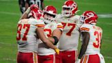 Brett Veach anticipates combination of in-house, external solutions for Chiefs' offensive line