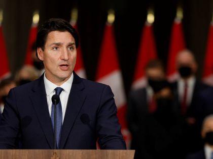 加拿大新內閣名單曝光 男女各半落實性別平等