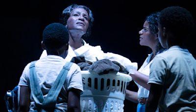 How 'Caroline, Or Change' Rewrites the Broadway Musical