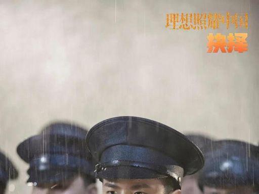 傅東育:王一博他真的像一個孩子