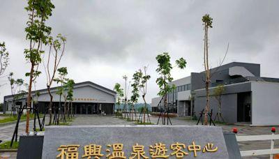 繼國家卓越建設獎後 南投福興溫泉區再奪建築園冶獎
