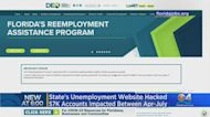 Florida DEO Warns Unemployment Website Targeted By Cyberattack
