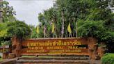 泰國愛侶灣國家公園 開放遊客入園玩水