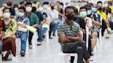 Coronavirus latest: Thailand logs daily record of 16,533 cases